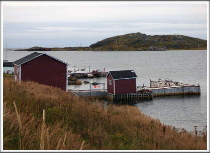 RED BAY—between 1530 and the early 17th century, it was a major Basque whaling area